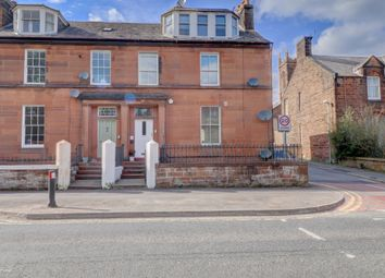 Thumbnail 4 bed maisonette for sale in Laurieknowe, Dumfries