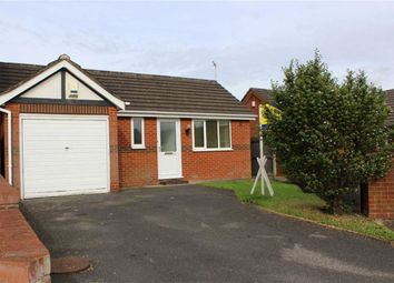 Thumbnail 3 bed detached bungalow for sale in Lime Grove, Ashton-On-Ribble, Preston