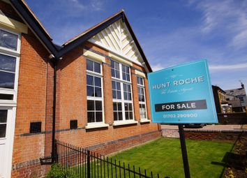 Property For Sale In SouthendonSea Zoopla - How high is my house above sea level uk