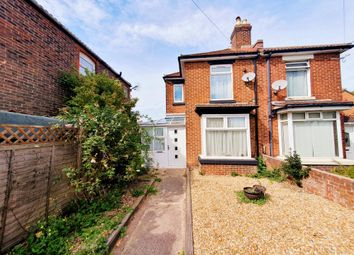 3 bed semi-detached house for sale in Grove Road, Gosport PO12