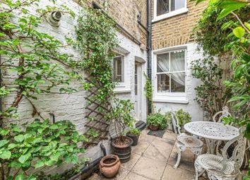 Thumbnail 1 bed flat for sale in Ashburnham Road, Lots Village, Chelsea, London