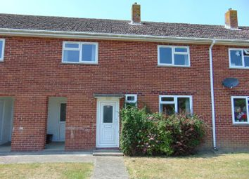 Thumbnail 3 bed terraced house to rent in Torridge Road, Chivenor, Barnstaple