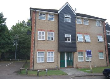 Thumbnail 2 bedroom flat to rent in Ben Culey Drive, Thetford