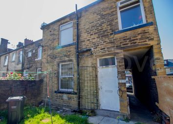 Thumbnail 1 bed terraced house for sale in Southfield Lane, Great Horton, Bradford