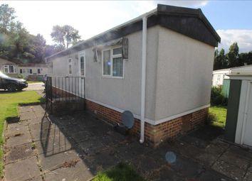 Thumbnail 1 bed property for sale in Arkley Park, Barnet Road, Arkley, Barnet