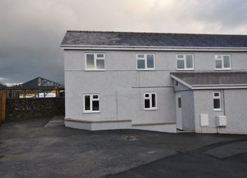 Thumbnail 2 bed property for sale in Pentre Road, St. Clears, Carmarthen