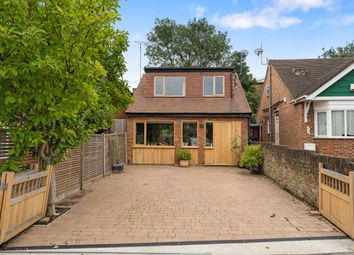 Thumbnail 3 bed detached house for sale in Nightingale Lane, London