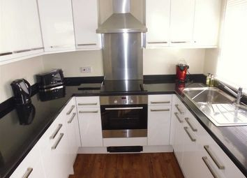 Thumbnail 2 bed flat to rent in Cassis Court, Loughton, Essex