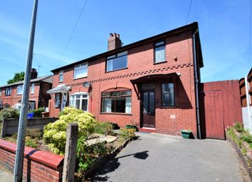 Thumbnail 3 bed semi-detached house for sale in Westwood Drive, Swinton, Manchester