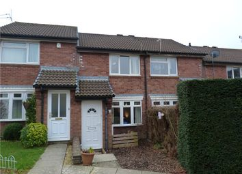 Thumbnail 2 bed terraced house to rent in Gainsborough Way, Yeovil, Somerset