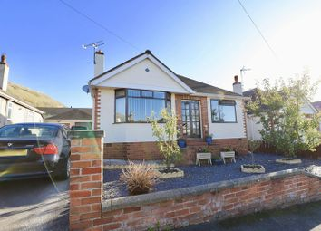 Thumbnail 3 bed detached bungalow for sale in Bron Deg, Dyserth, Rhyl