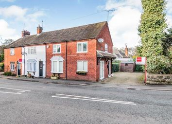 2 bed end terrace house for sale in The Green, Brocton, Stafford, Staffordshire ST17