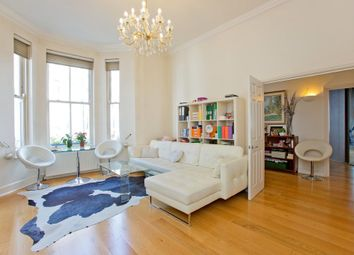 Thumbnail 1 bed flat for sale in Knaresborough Place, London