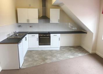 Thumbnail 1 bed flat to rent in Market Square, High Street, Cradley Heath