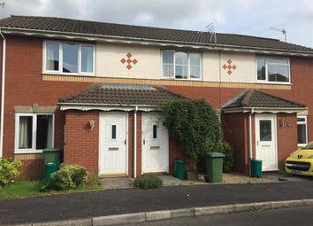 Thumbnail 2 bed property to rent in Parc Bryn Derwen, Llanharan, Pontyclun