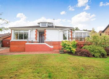 Thumbnail 5 bedroom detached house for sale in Crosshill Drive, Rutherglen, Glasgow