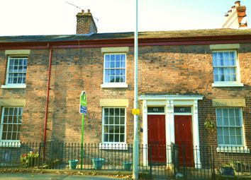 Thumbnail 2 bed property for sale in Salop Road, Oswestry