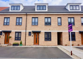 Thumbnail 3 bedroom town house for sale in Barley Bank Meadow, Telford