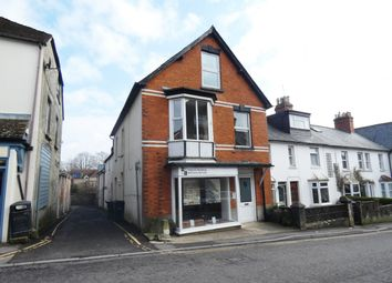 Thumbnail 3 bed flat to rent in Ladysmith House, High Street, Tisbury