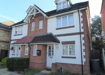 4 bed semi-detached house for sale in Shelburne Drive, Whitton, Hounslow TW4