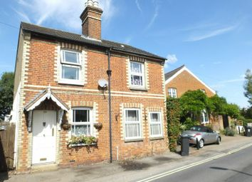 Thumbnail 2 bed semi-detached house for sale in Westfield Road, Woking