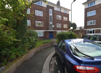 Thumbnail 3 bed flat to rent in Bulwer Court, Bulwer Road
