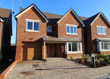 Thumbnail 4 bed property for sale in New Zealand Lane, Duffield, Belper