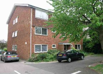 Thumbnail 2 bed flat to rent in St. Albans Road, Watford