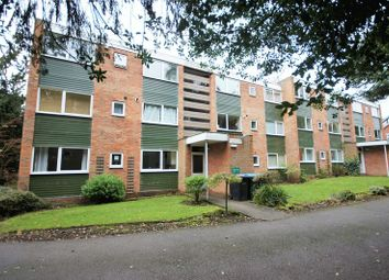 Thumbnail 2 bed flat to rent in Mayfield Road, Moseley, Birmingham