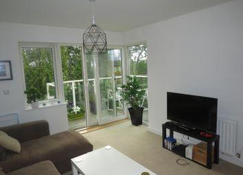 Thumbnail 1 bed flat to rent in 8 The Horizons, Trem Elai, Penarth