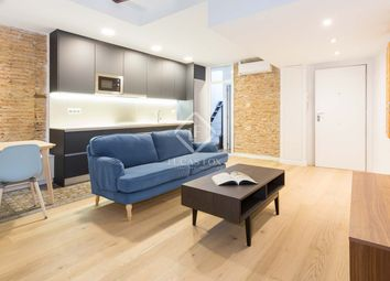 Thumbnail 1 bed apartment for sale in Spain, Barcelona, Barcelona City, Old Town, El Born, Bcn7807
