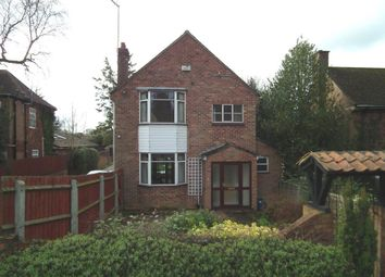 Thumbnail 2 bed property to rent in Harborough Road North, Kingsthorpe, Northampton