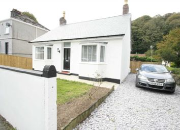 Thumbnail 2 bed detached house for sale in Fore Street, Plympton, Plymouth