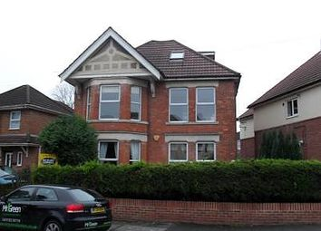 Thumbnail 2 bed maisonette to rent in Southbourne Road, Southbourne, Bournemouth