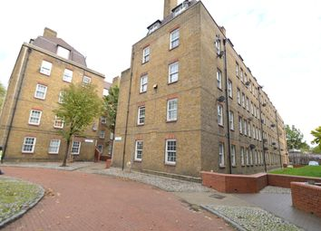 Thumbnail 3 bed flat to rent in Doddington Grove, Kennington