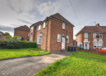 Thumbnail 3 bed semi-detached house for sale in Royal Crescent, Fenham, Newcastle Upon Tyne