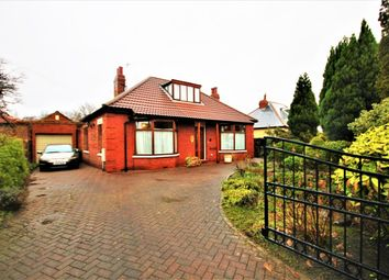 Thumbnail 3 bed bungalow for sale in Darlington Road, Stockton-On-Tees