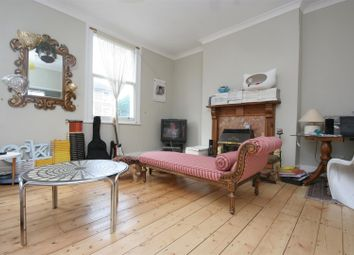 Thumbnail 3 bed flat for sale in Peak Hill Avenue, London