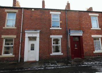Thumbnail 2 bedroom terraced house to rent in Aldborough Street, Blyth