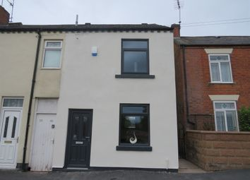 Thumbnail 2 bed end terrace house for sale in Prince Street, Ilkeston