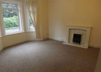 Thumbnail 2 bedroom flat to rent in Green Road, Winton, Bournemouth