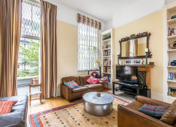 Thumbnail 3 bed maisonette to rent in Denbigh Road, Notting Hill, London