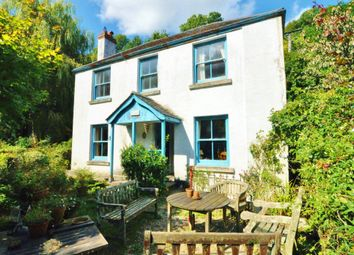 Thumbnail 4 bed detached house for sale in Easton, Bigbury, South Devon