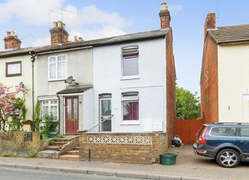 2 bed terraced house to rent in Butt Road, Colchester CO3
