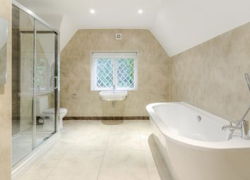 Thumbnail 4 bed detached house for sale in Church Lane, Oakley, Bedford, Bedfordshire