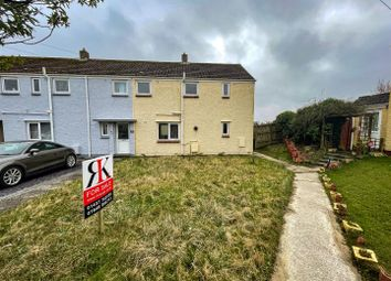 3 bed end terrace house for sale in 61 Furzy Park, Haverfordwest SA61