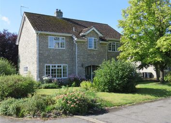 Thumbnail 4 bed property to rent in Churchwell Close, Bradford Abbas, Sherborne