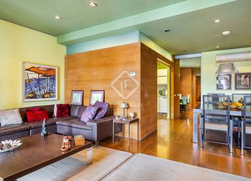 Thumbnail 4 bed apartment for sale in Spain, Barcelona, Barcelona City, Eixample Left, Bcn1681