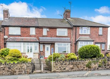 Thumbnail 3 bed property for sale in Moorland Road, Stoke-On-Trent