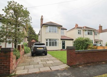 Thumbnail 4 bed detached house for sale in Phillips Lane, Formby